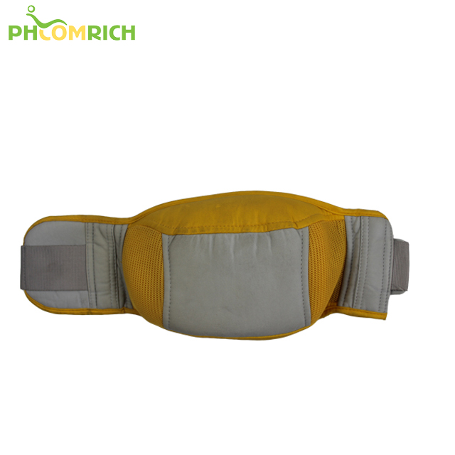 Health Care Product Heated Slimming Belly Burner Belt