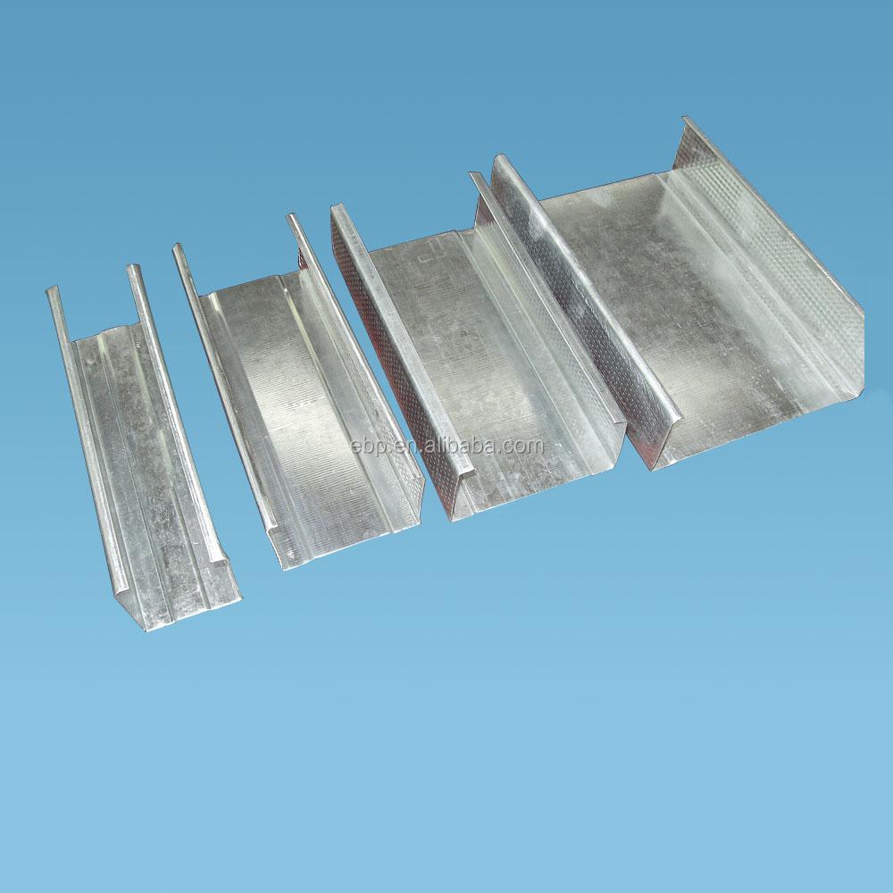 Finden Sie Hohe Qualität Innen-trockenbau Framing Hersteller und ...