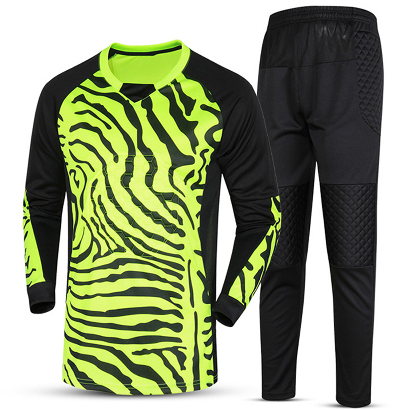 3b848e2be The Original Soccer Outfitters | Soccer Village. Get Goalie Equipment and  gear ...
