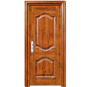 HS-1840 price of puja room reinforced stainless steel door frame designs