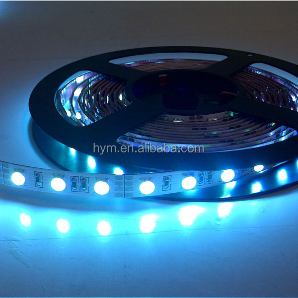 DC 12 Volt 5 Meter Flexible LED Strip Light