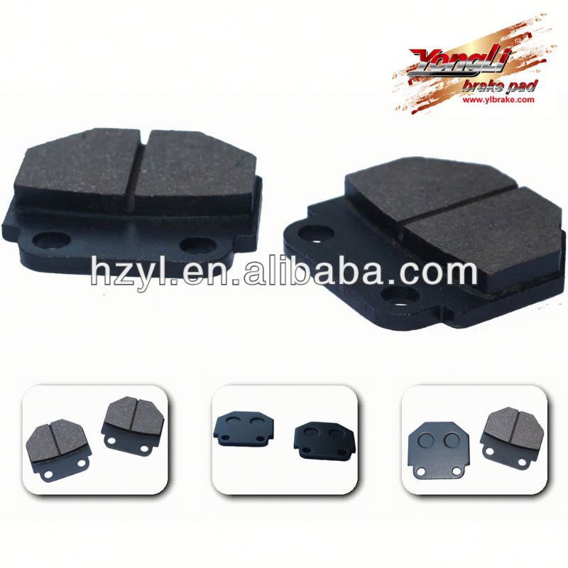 1000cc motorcycle brake pad for sale