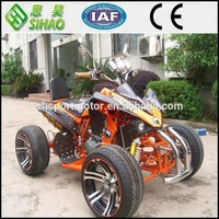 Chinese cheap price 4 wheels 150cc quad bike atv for adults