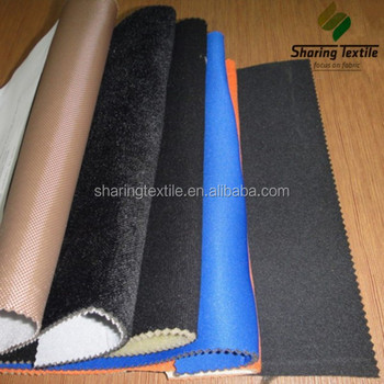 High Quality Of Car Fabric