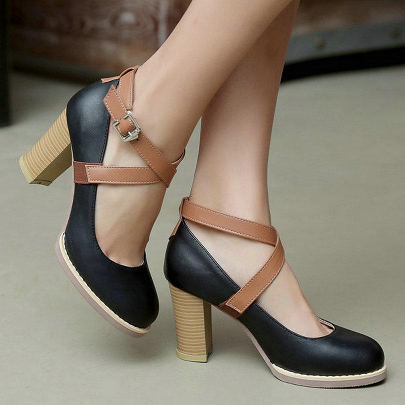 Popular Womens Shoes Size 12 Sexy Heels-Buy Cheap Womens ...