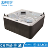 Freestanding Whirlpool Outdoor Hot Tub Sex Massage SPA M-3349