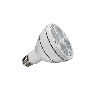 High quality and low price led spotlight PAR30 E27/26 low power 35w