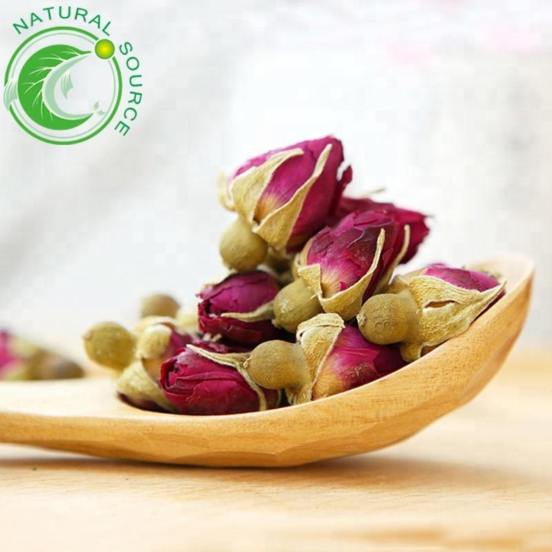 San Qi Hua / Flos Notoginseng / Sanchi Flower Tea - 4uTea | 4uTea.com