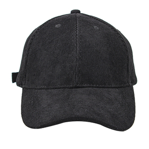 72a0c8f8c38ca Corduroy Baseball Cap