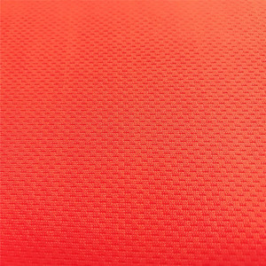 Hot sell 100% polyester fabric moisture drying functional fabric for sportswear