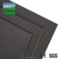 0.8 pvc sheet car soundproofing material Australia roofing Blanket high strength EPDM rubber Damping and Deadening Felt Material
