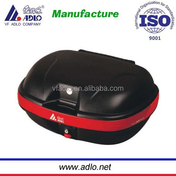 High Quality And Superior Product Motorcycle Storage Delivery Box For  Scooter