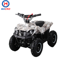 49cc 2 Stroke Mini Atv Quad,Kids Gas Powered Atv 50cc