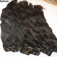 Factory Wholesale 2020 hair product unprocessed raw cambodian 100% Human virgin hair bundles