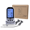 Digital Meat Oven Thermometer for Candy, Cooking and Kitchen