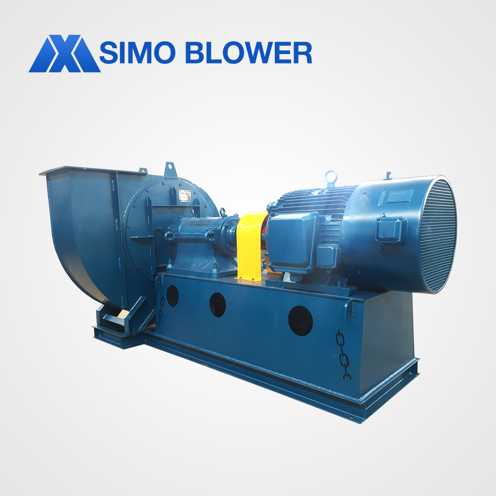 Boiler Sa Centrifugal Fan, Boiler Sa Centrifugal Fan Suppliers and ...