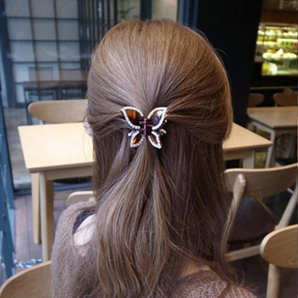 Phenomenal Claw Clip Hair Styles Promotion Shop For Promotional Claw Clip Short Hairstyles For Black Women Fulllsitofus