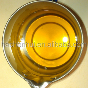 Refined & Crude Soybean Oil
