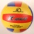 High quality rubber material water volleyball ball