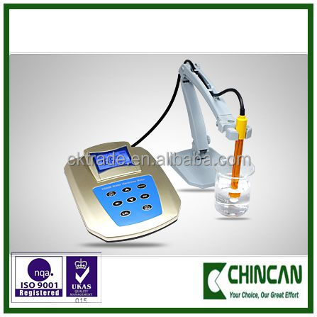 YD200 Lab electronic Water Hardness Meter