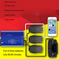 High Quality 5 in 1 Smart Rapid Balance Multi Batteries Charger EU PLUG RC USB For