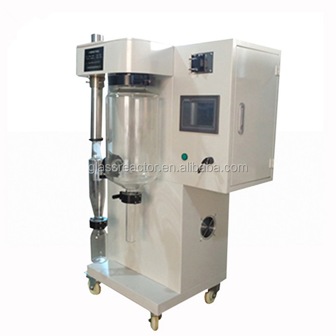 Price for High Efficiency Fluidizing coffee granules Spray Dryer