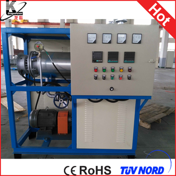 Electric Heat-transfer Oil Furnace For Industry Oil Fired Hot Water ...