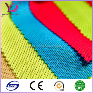 Nylon airtex mesh fabric Athletic Mesh suitable for jackets