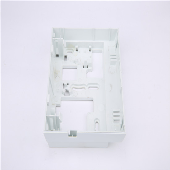 China supplier Customized Two Shot Plastic Injection Moulding Maker electronics parts 11