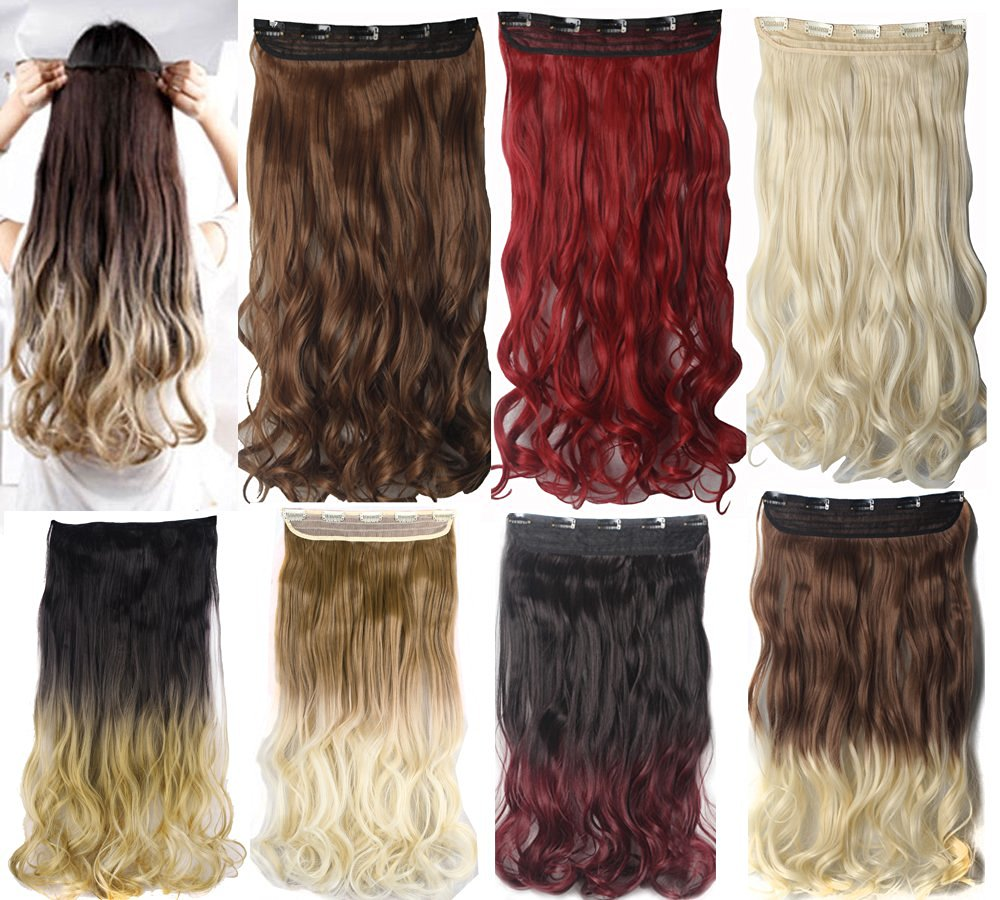 Cheap Real Hair Clip Find Real Hair Clip Deals On Line At Alibaba