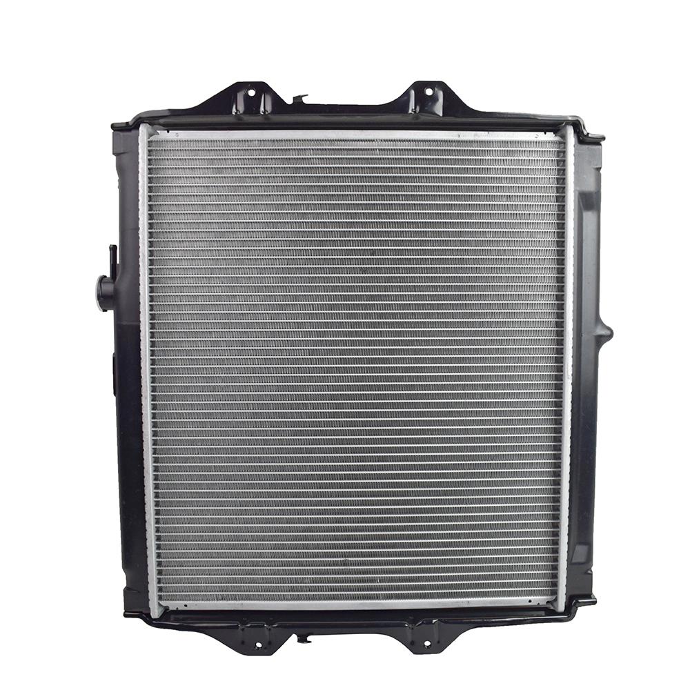 Tự động nhôm tản nhiệt cho Toyota Hilux 3L 5L LN147 LN152 LN166 LN171 LN191 16400-5B600