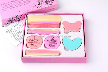 Lilyangel P Shine Japanese Manicure Kitbest Kit For Beautiful Nails