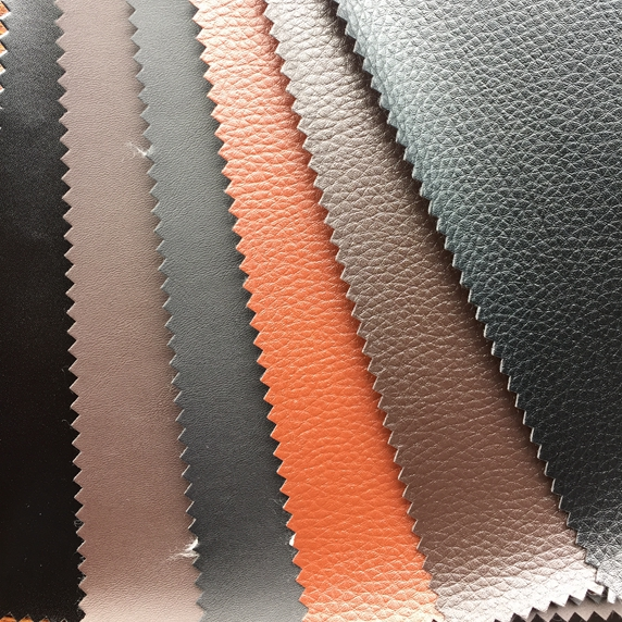 B-31.R-37.138# wet pu leather made in china