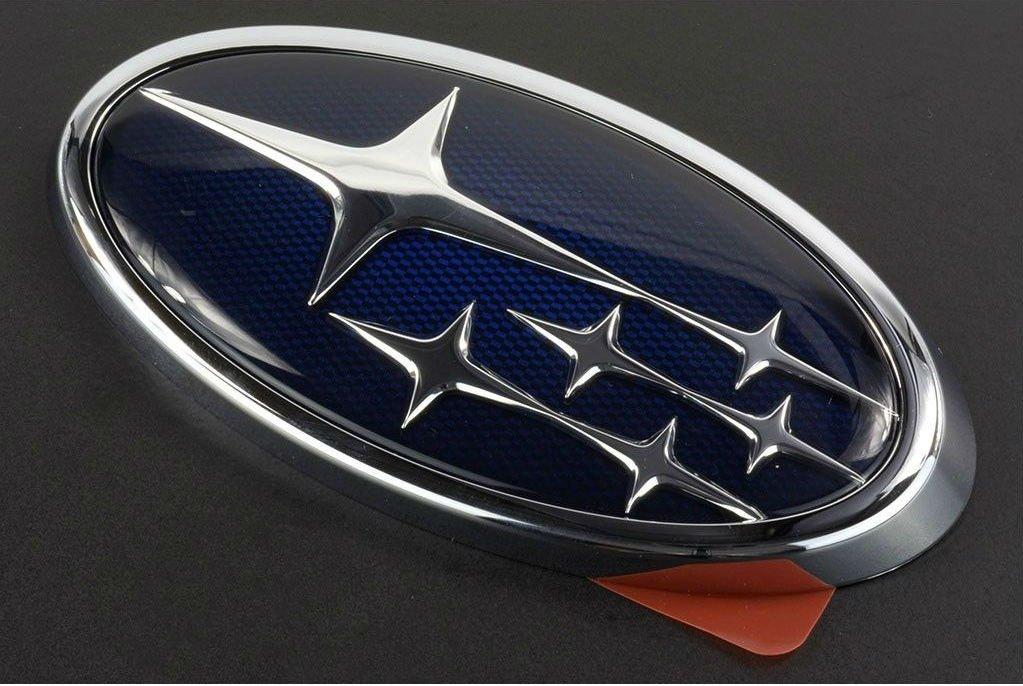 Cheap Custom Subaru Emblem Find Custom Subaru Emblem Deals On Line