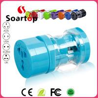 best selling mini newest design universal usb power adapter