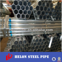 Perfect Galvanized Steel Pipe/Building Materials Trade