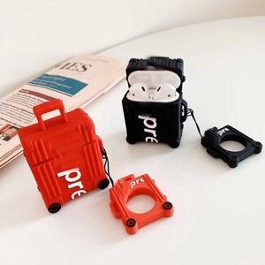 Dropshipping air pod  mini sneaker keychain doll accessory keychain 1/6 SCALE 3D Mini Sneaker  keychains