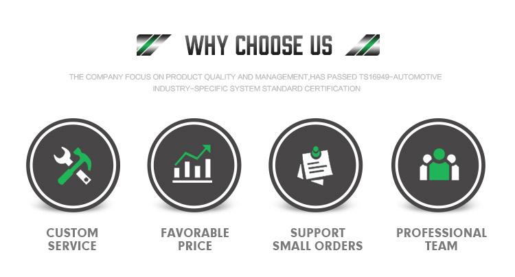 Beroemde Hoge Kwaliteit Producten WABCO Goedkope Remklauwen Reparatiesets
