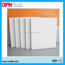 Dipin High Quality Fire Retardant Foam Insulation Board pvc Foam Sheets for Advertisement