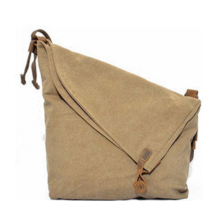 Free Shipping, Casual Women Messenger Bag Canvas Men Shoulder Bag