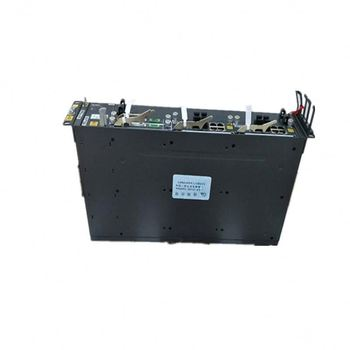 2018 OLT AN5516-04 olt gpon epon  Two PON boards can be inserted   New originalfactory packing The connection ONU
