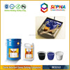 SE2212 RTV Flame Retardant solid state relay potting epoxy adhesive resin manufactured in China