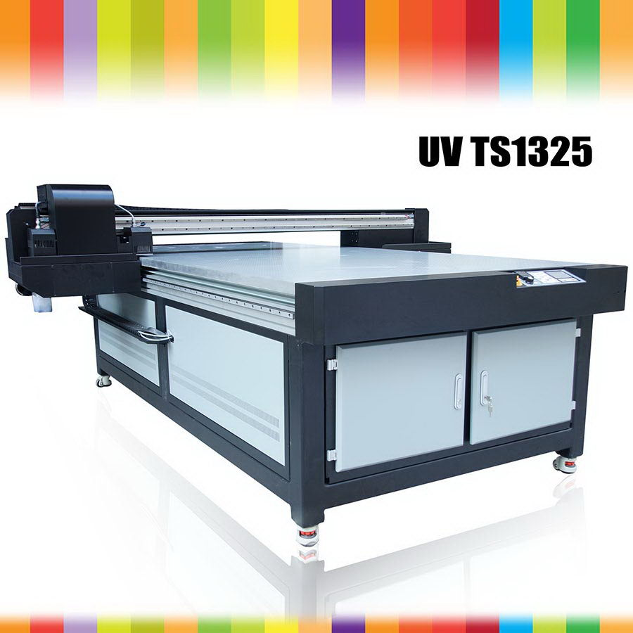 Top level hot sale led curing digital uv printing machine
