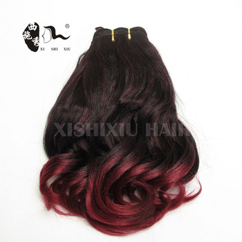 Daniella Synthetic Hair Weave In Hair Extension