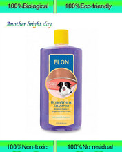bio nature anti-bacterials dogs and cats shampoo