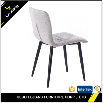 Good Quality Modern Wire Chair French Dining Chair