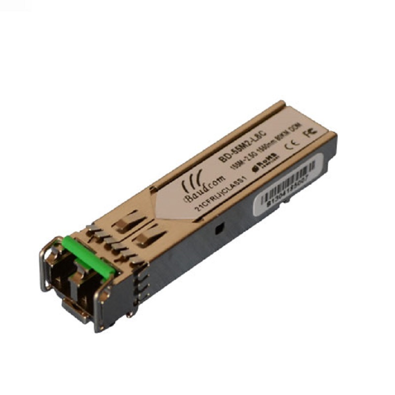 Wholesale 1000Base-T sfp module price compatible with Huawei