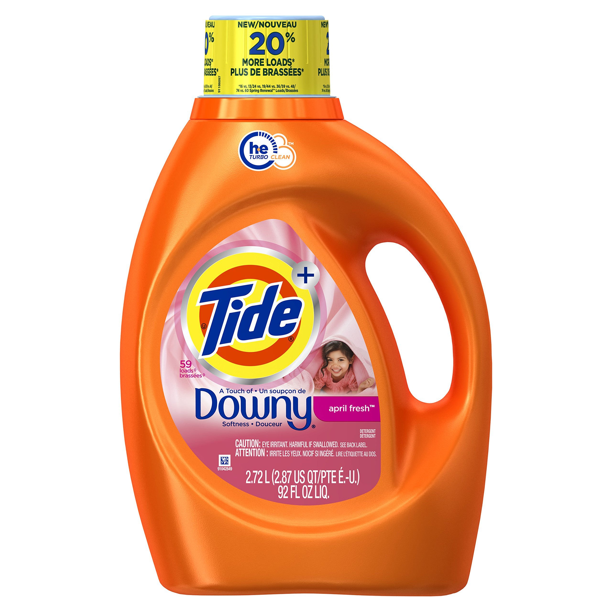 Cheap Ariel Plus Downy Quick Clean, find Ariel Plus Downy Quick