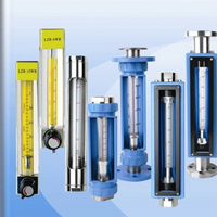 price glass tube rotameter flowtech