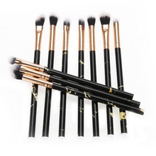10 개 도매 메이 컵 Products Natural 눈썹 Shadow Brush Kit